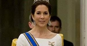 Royal Family Around the World: Crown Princess Mary of ...