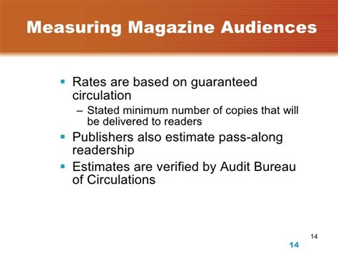 audit bureau of circulations newspapers ss media planning 101 newspapers magazines television