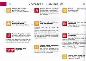 Voyant Service C3 : forum citroen xantia voyant sur tableau de bord ~ Gottalentnigeria.com Avis de Voitures