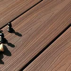 Lame De Terrasse Composite Pas Cher : lame de terrasse composite pas cher lame de terrasse ~ Edinachiropracticcenter.com Idées de Décoration