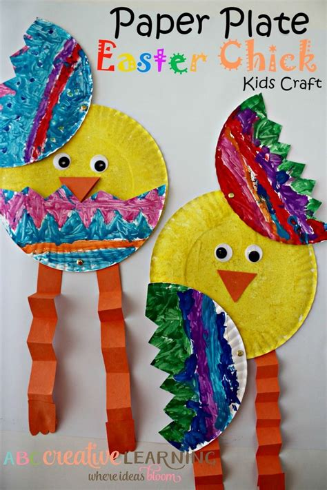 easter arts and crafts 123 best kids easter ideas images on pinterest