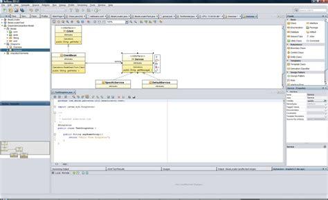 netbeans uml ide class nimbus web screenshot ides java diagrams mac windows linux creating hative vista wiki platform applications