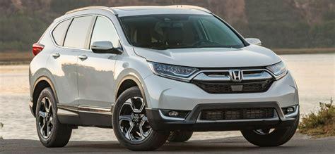 2019 Honda Crv  Release Date, Pricing, Review, Interior