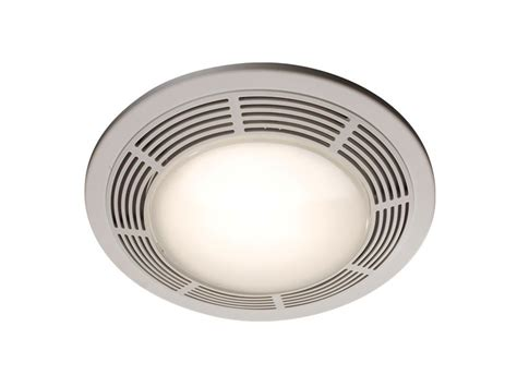 bathroom exhaust fan light low profile white ceiling fan