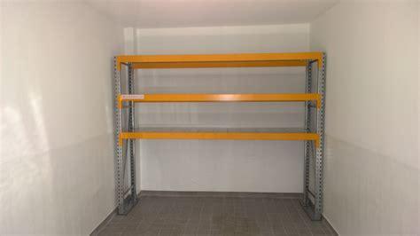 scaffali per box auto scaffale box garage scopri dm ignazio caratteristiche
