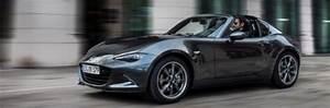 Mazda Mx 5 Rf Occasion : essai mazda mx 5 rf ~ Medecine-chirurgie-esthetiques.com Avis de Voitures