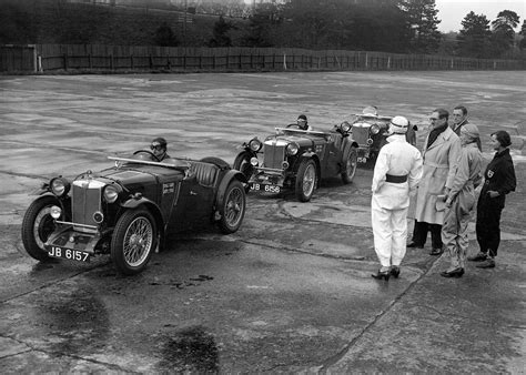 Brooklands, And The Amazing Women Racing Drivers Of The