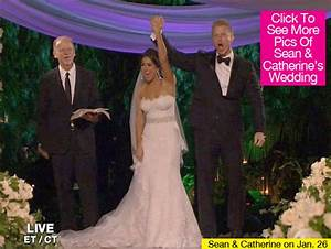 Catherine Giudici & Sean Lowe Talk Sex After Wedding — We ...