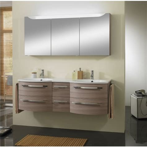 Badezimmer Unterschrank Konfigurieren by Badm 246 Bel Konfigurator Mit Doppelwaschtisch G 252 Nstig