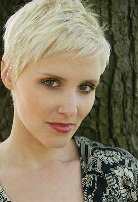 pixie haircuts short hairstyles