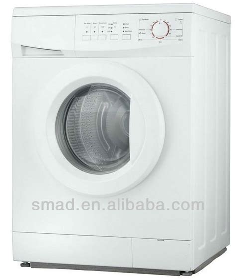 mini 224 chargement frontal lave linge taille