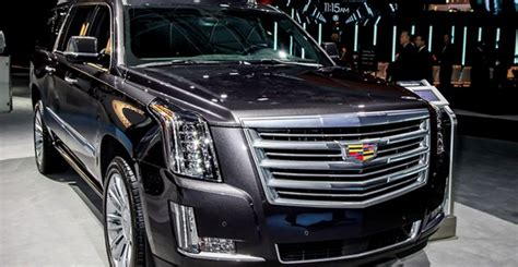 Best New Cadillac Models Of 2016