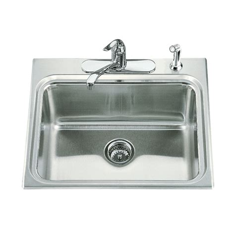 stainless steel utility sink lowes laundry sink stainless befon for
