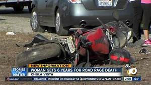 Road rage driver sentenced to 6 years for freeway fatality ...