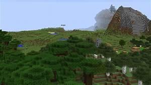 [PC 1.13] Village in birch and dark oak forest | Minecraft ...