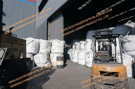 soderberg carbon graphite electrode paste  ferro nickel furance buy carbon electrode paste