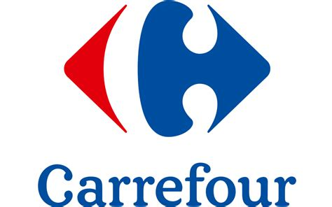 Carrefour Logo | evolution history and meaning, PNG