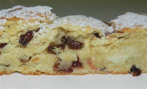 cuisine allemande recettes marzinpanstollen de dresden recette du stollen au massepain
