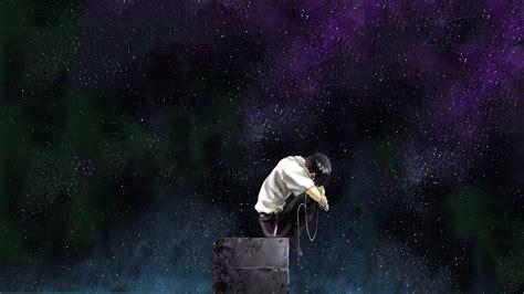 Anime Wallpaper Alone - neon genesis evangelion ikari shinji alone