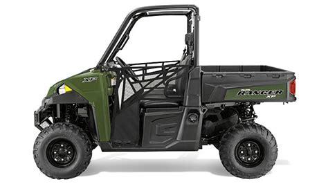 ranger xp 174 900 polaris green profile image
