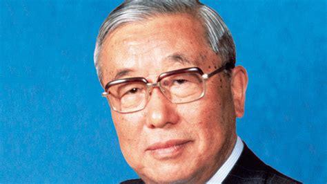Toyota-Urgestein: Eiji Toyoda ist tot - autohaus.de
