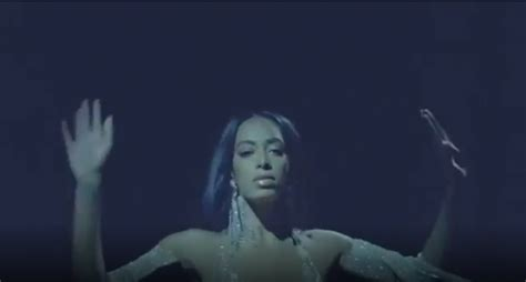 """Watch The New Visual Film For Solange's Album """"when I Get"""
