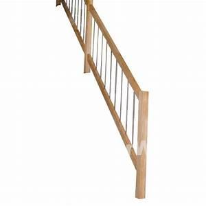 Treppengeländer Außen Holz : wundersch nen edelstahl handlauf innen haus design ideen ~ Michelbontemps.com Haus und Dekorationen