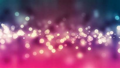 Lights Bokeh Background Wallpoper Covers Glitter