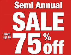 Bowring Canada Semi-Annual Sale: Save Up to 75% - Hot