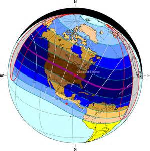 Next Total Solar Eclipse 2017