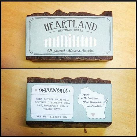 soap packaging labels  inspire  creative eye