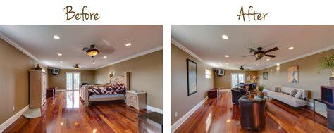 home design before and after interior redesign captiva design