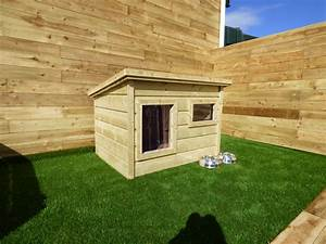 Insulated dog house ireland funky cribs for Insulated dog house for sale