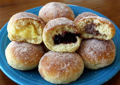 paczki recipe pączki polish doughnuts jenny can cook