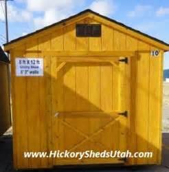 hickory sheds utah hickory sheds utility shed utah