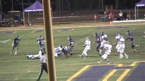 Los Altos High School Conqueror Football 2013 Season ...