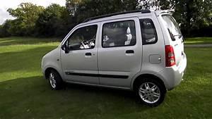Suzuki Wagon R : 2003 suzuki wagon r limited edition youtube ~ Melissatoandfro.com Idées de Décoration