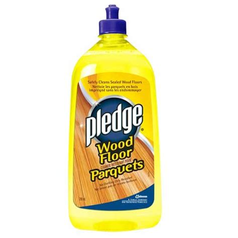 Pledge Wood Floor Cleaner Dilutable by Pledge Pledge Hardwood Floor Cleaner R 233 No D 233 P 244 T
