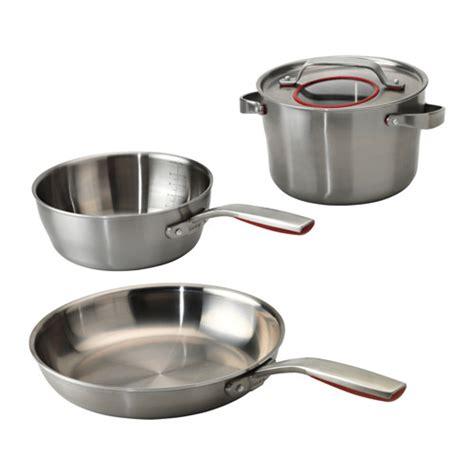 ustensile de cuisine ikea sensuell ustensiles de cuisson 4 pi 232 ces ikea