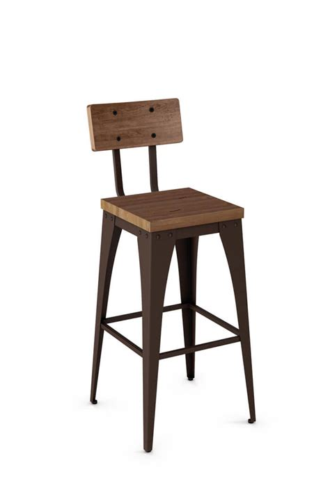 tabouret bar stools with backs interesting tabouret inch white metal counter stools set of with