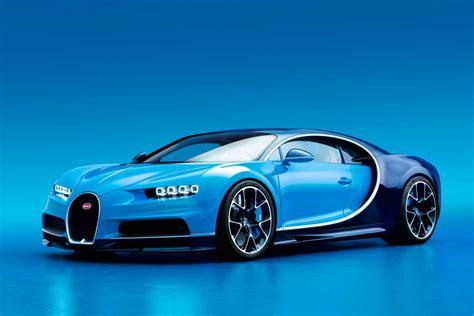 1.995 kg, 8 in meno della veyron. Bugatti Chiron: Price, Specs and Photos