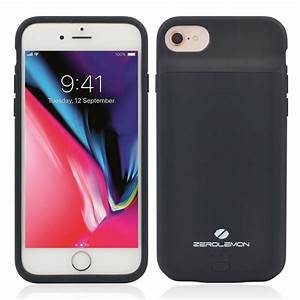 Zerolemon Battery Case For Iphone 6  6s  7  8