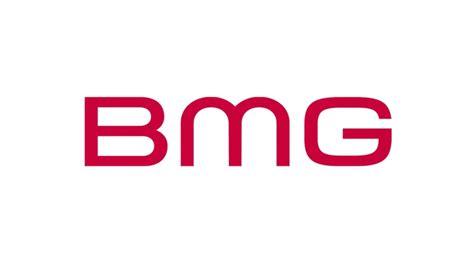 Bmg Publishing bmg is number one publisher in germany bertelsmann