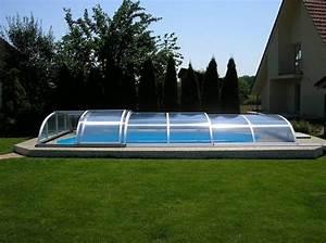 Abri En Kit : tout savoir sur les abris de piscine en kit ~ Premium-room.com Idées de Décoration
