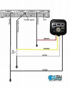 Wiring Diagram Ecu Kelisa