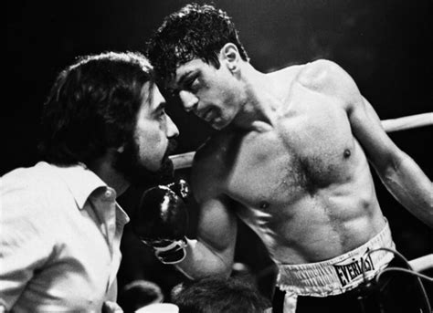video raging bull de martin scorsese musicalizada al
