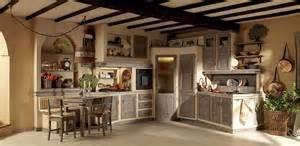 Cucine in muratura stile country mondodesign