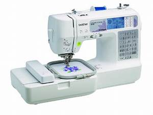 brother se400 combination computerized sewing and 4x4 With sewing machine that stitches letters