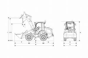 Clg816g Wheel Loader Wiring Diagram
