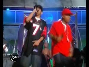 Bow Wow Fresh Azimiz Live@Tyra Banks 10 June 2006 - YouTube